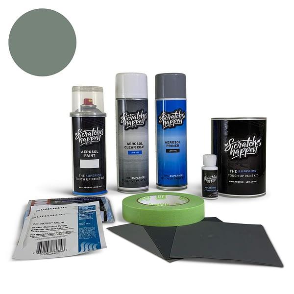 ScratchesHappen® Touch Up Paint Kit (Aerosol - Complete)
