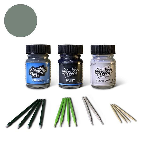 ScratchesHappen® Touch Up Paint Kit (Bottle - Preferred)