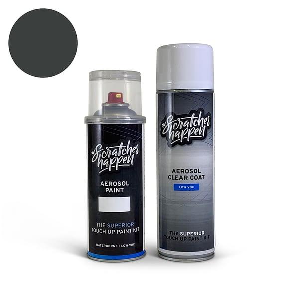 ScratchesHappen® Touch Up Paint Kit (Aerosol - Essential)