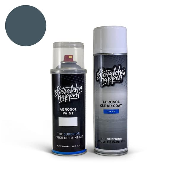 Nissan Genuine Granite (B25) Touch Up Paint