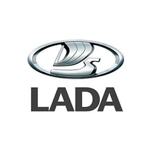 LADA Touch Up Paint