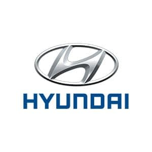 Hyundai Touch Up Paint
