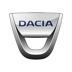 Dacia Touch Up Paint