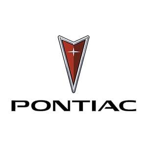 Pontiac Touch Up Paint