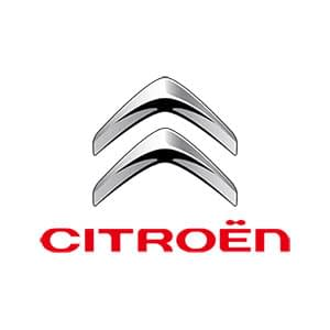 Citroën Touch Up Paint