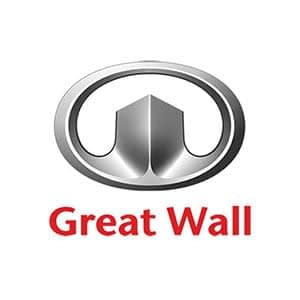 Great Wall Motors Touch Up Paint