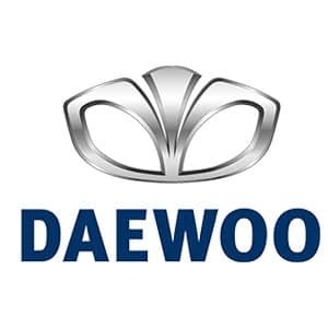 Daewoo Touch Up Paint