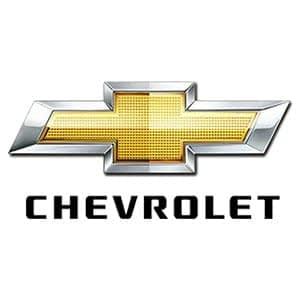 Chevrolet Touch Up Paint