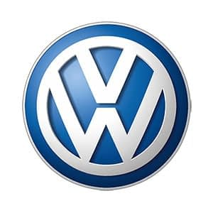 Volkswagen Touch Up Paint