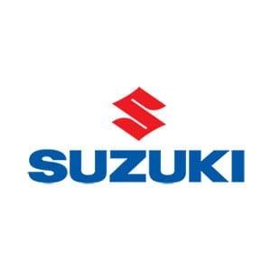 Suzuki Motorcycle Touch Up Paint