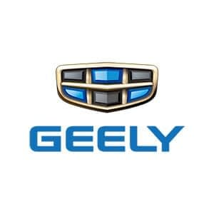 Geely Touch Up Paint