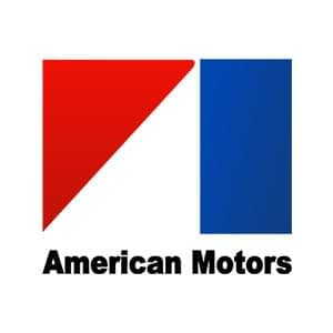 American Motors Touch Up Paint
