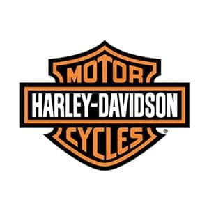 Harley-Davidson Touch Up Paint