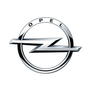 Opel Touch Up Paint
