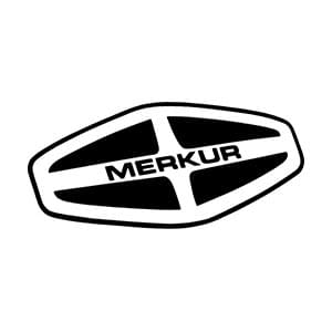Merkur Touch Up Paint