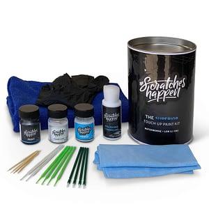 ScratchesHappen® Touch Up Paint Kit (Bottle - Complete)