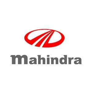 Mahindra Touch Up Paint