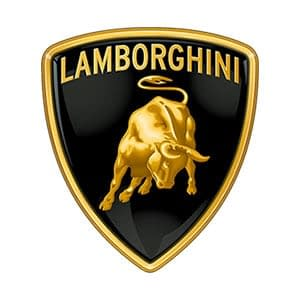 Lamborghini Touch Up Paint