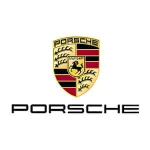 Porsche Boxster Touch Up Paint