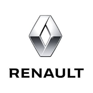 Renault Touch Up Paint