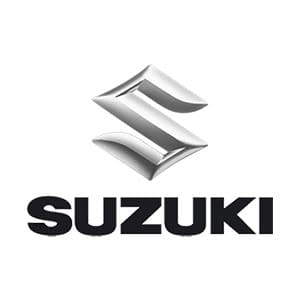 Suzuki Touch Up Paint