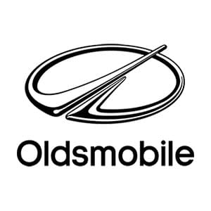 Oldsmobile Touch Up Paint