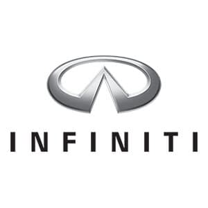 Infiniti Touch Up Paint