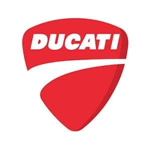 Ducati Touch Up Paint