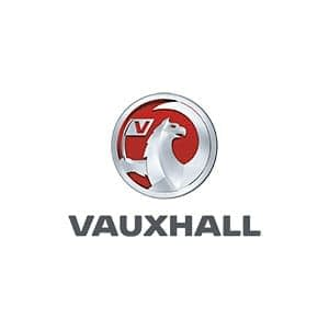 Vauxhall Touch Up Paint