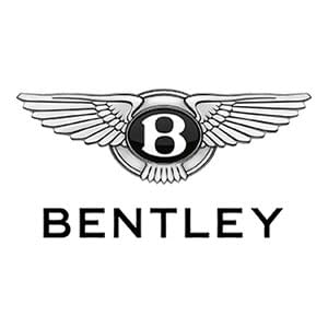 Bentley Touch Up Paint