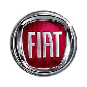 Fiat Touch Up Paint