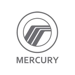 Mercury Touch Up Paint