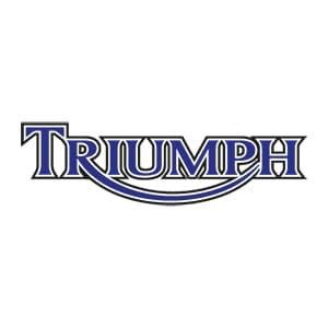 Triumph Touch Up Paint