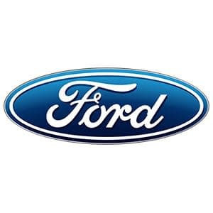 Ford Touch Up Paint