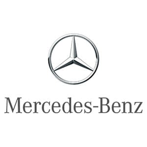 Mercedes-Benz Touch Up Paint